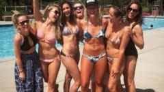 Нина Добрев прекали с еротиката! (СНИМКИ 18+)
