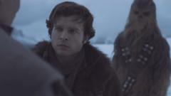 """""""Соло: История от Междузвездни войни"""" с нов трейлър"""