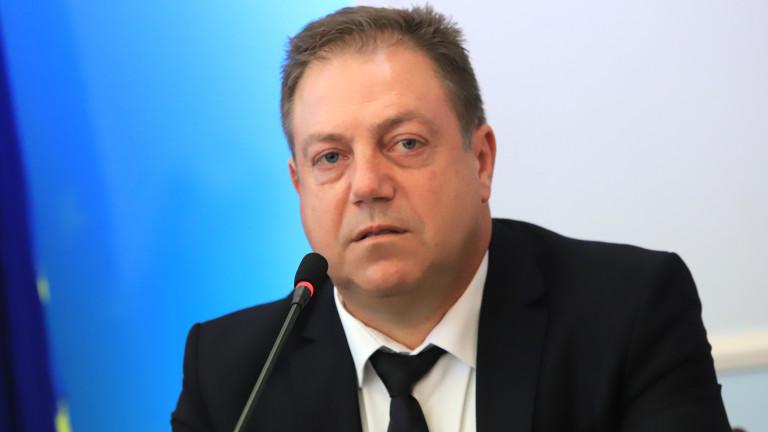 Иван Маджаров: Няма нов щам, без истерии и паника
