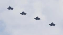 Су-57 е смъртоносният противник за F-22