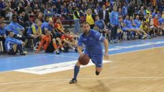 Сашо Александров: В Левски играят прекалено малко българи