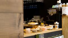 Irituali - ресторантът и ритуалите на Ирина Тенчева