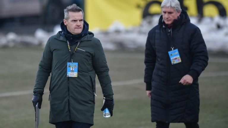 Валентич се извини на Арда и отбеляза: Ботев не се предава!