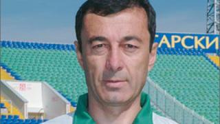 Хърватин започва подготовка с ЦСКА