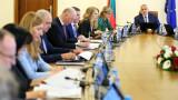 Одобриха допълнителни близо 3 млн. лв за новата агенция за пътна безопасност