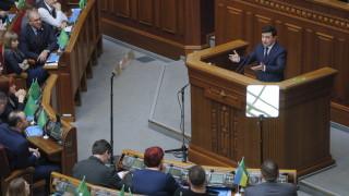Денис Шмигал е новият премиер на Украйна