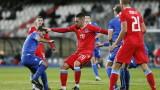 Черна гора и Люксембург с идентични победи в първите мачове за днес