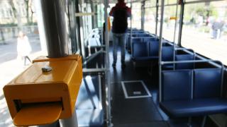 Ватманката на трамвая, който потегли сам - с предупреждение за уволнение
