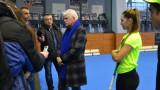Пол Макнами: Дано Григор Димитров пожелае да участва на Sofia Open
