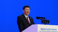 Пътят на коприната не е китайска конспирация, увери Си Дзинпин
