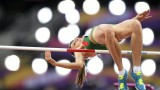 "Мирела Демирева за втори път е ""Лекоатлет на годината"""