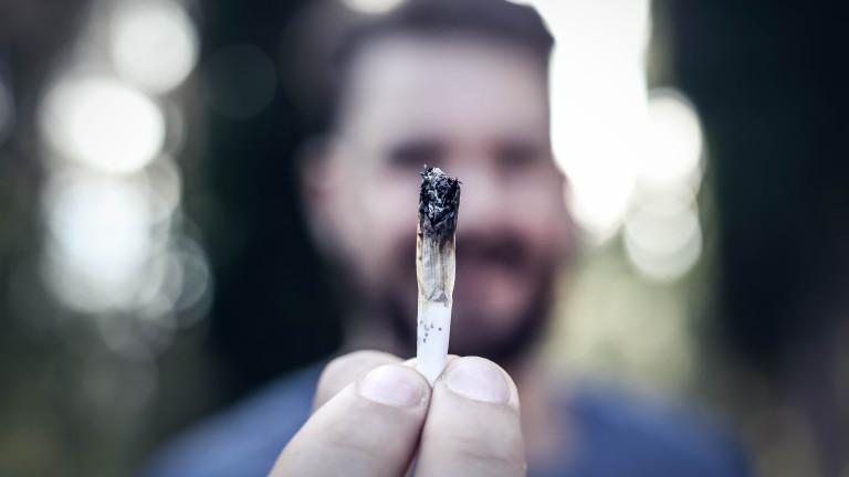 Все повече шофьори смесвали марихуана с метамфетамин и кокаин