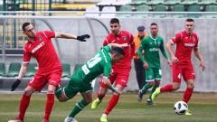 Лудогорец приема Ботев (Враца) в последен мач преди големия сблъсък с Интер
