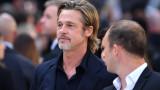Брад Пит, Мадокс Джоли-Пит и какви са отношенията между актьора и сина му