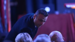 Бербатов: Юнайтед все по-трудно убеждава водещи футболисти да заиграят в отбора