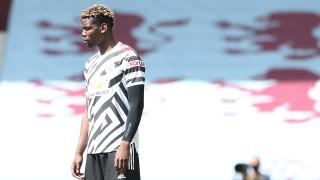 Бивш помощник в Манчестър Юнайтед: Погба създава дисбаланс в отбора