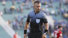 Ивайло Стоянов ще ръководи мач от Лигата на нациите