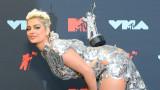 MTV VMAs и най-скандалните тоалети на церемонията по връчването на наградите