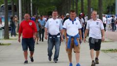 Ново меле с английски фенове на Евро 2016