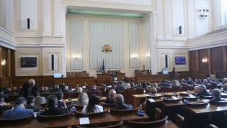 Депутатите в спор за ТОЛ системата