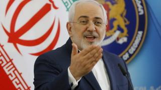 Зариф не бил информиран за визитата на Асад в Техеран и решил да подаде оставка