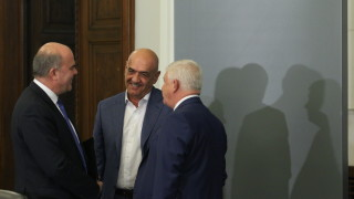 Бисер Петков се надява на по-висок ръст на пенсиите