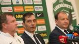 Петричев: В Лудогорец имаше месеци на усилена работа, за да стигнем до крайния резултат - треньор като Върба