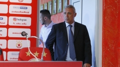 Екип на ЦСКА ще бъде окачен в Залата на славата в мексиканския град Пачука