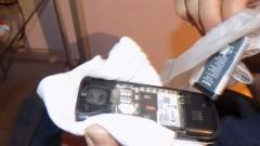 Телефонни измамници заловени в Русе