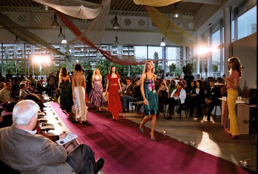 Четвъртото изложение за облекло и текстил отваря врати