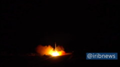 Ракетна атака срещу база в Ирак, няма пострадали