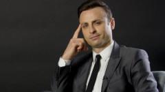 Димитър Бербатов: Дербито между Лудогорец и ЦСКА нищо не решава