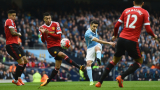 Манчестър Сити показа вратата на двама футболисти