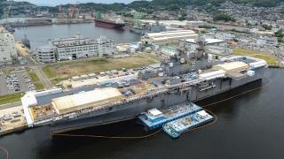 Слухове за стрелба в US база в Япония