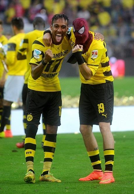 Историята се повтаря: Звезда на Дортмунд облича екипа на Байерн