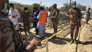 Дузина спецагенти са убити в Пакистан
