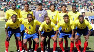 Селекционерът на Еквадор обяви 23-мата за Мондиала
