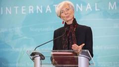 МВФ заплаши да остави Украйна без заеми, ако не прави реформи