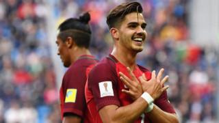 """Португалия спечели група """"А"""" след бой по Нова Зеландия"""