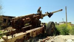 Русия обяви: Сирийската армия спира огъня в Идлиб