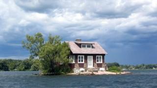 Най-малкият остров в света
