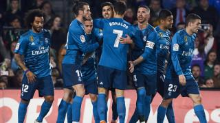 Реал (Мадрид) отказал 150 млн. евро за една от звездите си