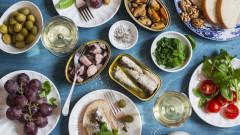 Средиземноморската диета и ползите за организма