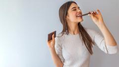 Правилната доза шоколад за здраво сърце