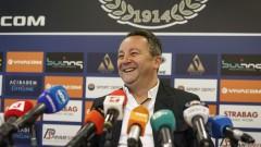 Славиша Стоянович: Дано донеса на Левски трофеи, ред и дисциплина, трябват нови футболисти още сега