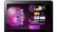 Таблетът Samsung Galaxy Tab 10.1 с проблеми след официален ъпдейт