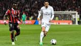 Барселона сменя Верати с футболист на Ница