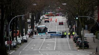 Евакуираха хиляди хора в Дортмунд заради четири бомби от ВСВ