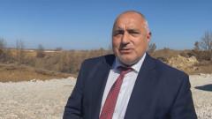 Борисов към Радев: Тържества по време на пандемия никой не прави