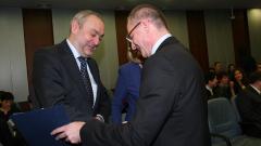 Преизбраха Борис Велчев за председател на КС